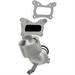 MagnaFlow 52032 Direct Fit Catalytic Converter
