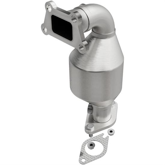 MagnaFlow 52185 Direct-Fit Catalytic Converter