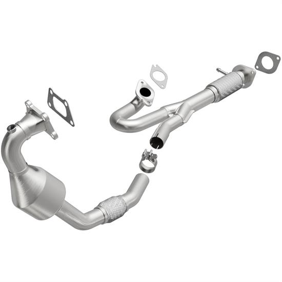 MagnaFlow 52219 Direct-Fit Catalytic Converter