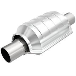 MagnaFlow 53104 Universal Catalytic Converter