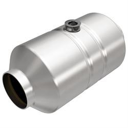 MagnaFlow 541354 Universal Catalytic Converter