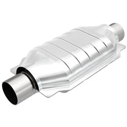 MagnaFlow 545006 Universal Catalytic Converter