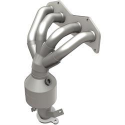 MagnaFlow 553078 Direct Fit Catalytic Converter