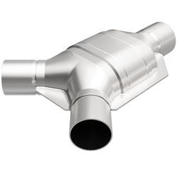 MagnaFlow 91042 Universal Catalytic Converter
