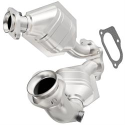 MagnaFlow 93105 Direct-Fit Catalytic Converter