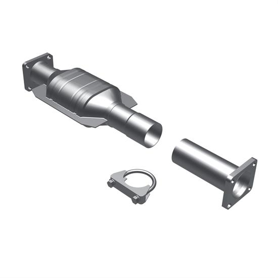 MagnaFlow 93199 Direct-Fit Catalytic Converter
