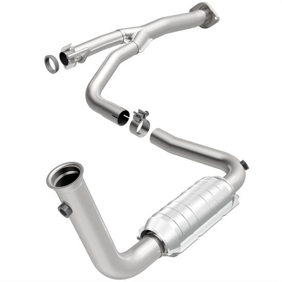 MagnaFlow 93382 Direct-Fit Catalytic Converter