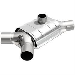 MagnaFlow 94002 Universal Catalytic Converter