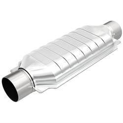 MagnaFlow 95509 Universal Catalytic Converter