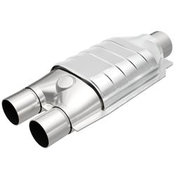 MagnaFlow 99007HM Universal Catalytic Converter