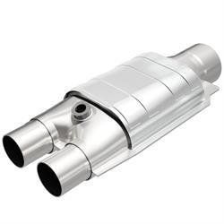 MagnaFlow 99047HM Universal Catalytic Converter