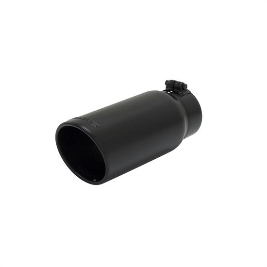 Flowmaster 15368B Exhaust Tip, 4.00 In/Out