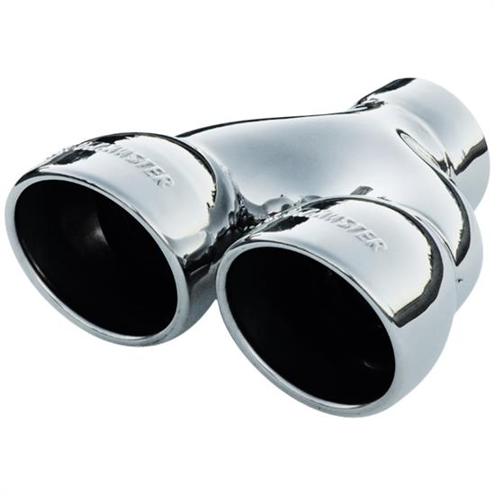 Flowmaster 15369 Exhaust Tip, 2.5 in. Inlet