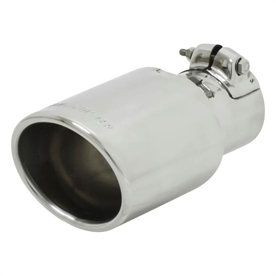 Flowmaster 15388 Exhaust Tip, 2.25 in. Inlet I.D
