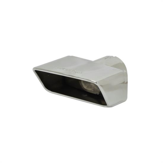 Flowmaster 15393 Exhaust Tip, 3 in. Inlet I.D., 7 in. Length