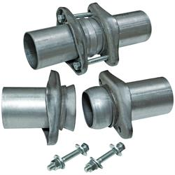Flowmaster 15923 Ball Flange 3.5 Inch Collector to 3 Inch