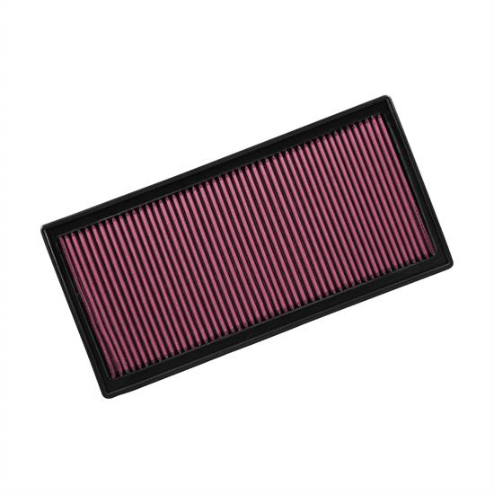 Flowmaster 615030 Delta Force Panel Filter, 85-09 GM Car/Truck