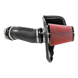Flowmaster 615139 Delta Force Cold Air Intake Kit 17 Hellcat 6.2L
