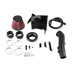 Flowmaster 615146 Delta Force Air Intake, 2011-14 Mustang, 3.7L