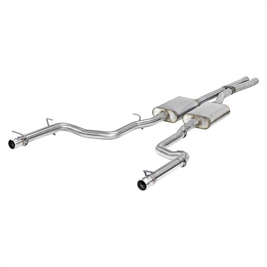 Flowmaster 717716 Flow FX Exhaust Kit, 2015-16 Challenger 5.7L