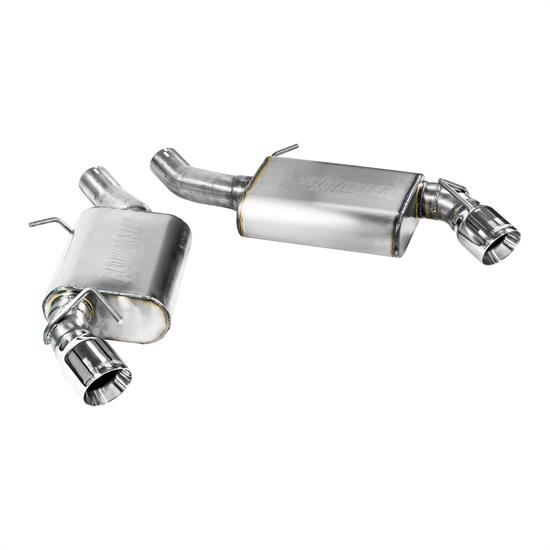 Flowmaster 717744 Flow FX Exhaust Kit, 2016-17 Camaro
