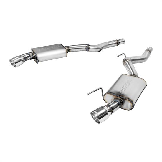 Flowmaster 717749 Flow FX Exhaust Kit, 2015-17 Mustang