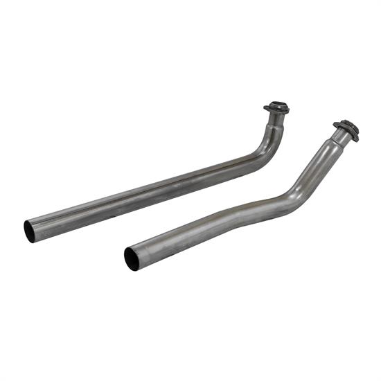 Flowmaster 81068 Pipe Kit, Chevy, 2.50 in. O.D.