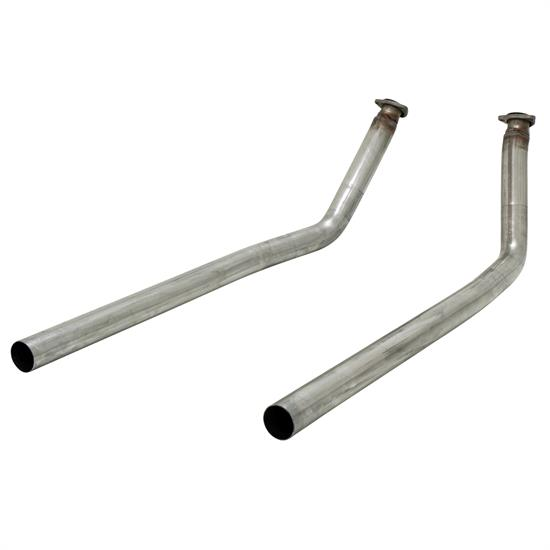 Flowmaster 81072 Pipe Kit, Chevy, 2.50 in. O.D.