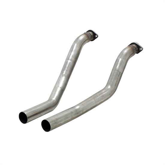 Flowmaster 81076 Manifold Downpipes, 2.00 In/Out