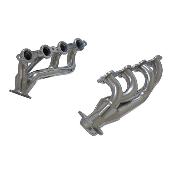 Flowmaster 814123 Scavenger Series Elite Header, Shorty 02-14 GM