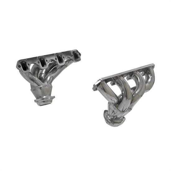 "Flowmaster 814220 Scavenger Series Elite Header, 1-5/8"" Ford"