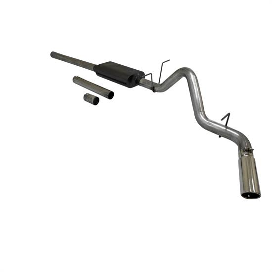 Flowmaster 817523 Force II Exhaust Kit, 2007-08 GM Truck