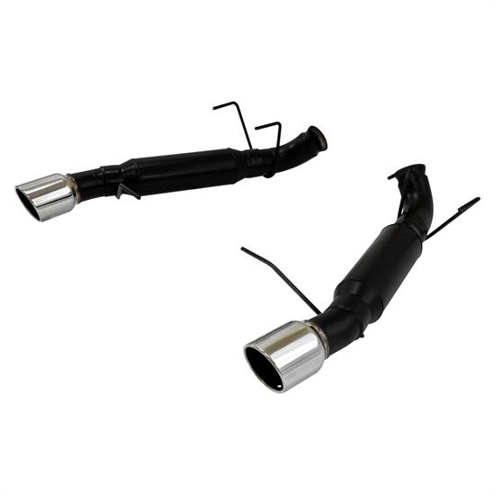 Flowmaster 817592 Outlaw Exhaust Kit, 2013-14 Mustang GT