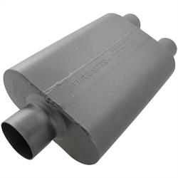 Flowmaster 8430402 40 Series Delta Flow Muffler, 3.00 In/Out
