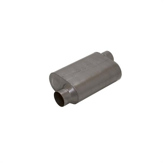 Flowmaster 853548 Super 40 Series Delta Flow Muffler, 3.50 In/Out