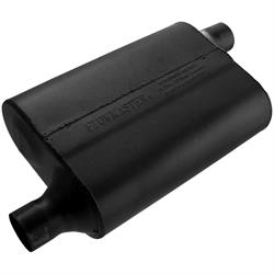 Flowmaster 942043 40 Series Delta Flow Muffler, 2.00 In/Out