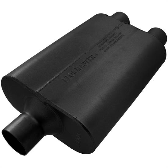 Flowmaster 9424422 40 Series Delta Flow Muffler, 2.25 In/Out