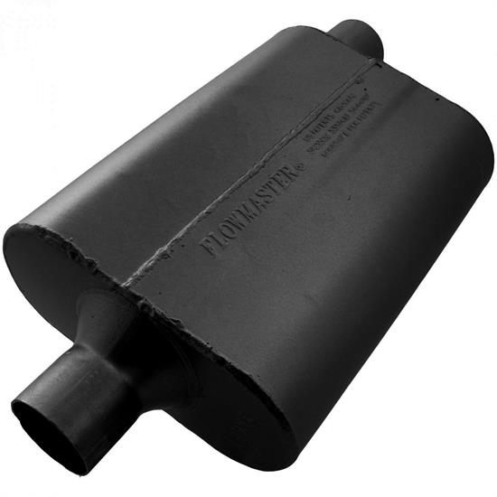 Flowmaster 942442 40 Series Delta Flow Muffler, 2.25 In/Out