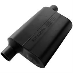 Flowmaster 942449 Super 44 Series Muffler, 2.25 In/Out