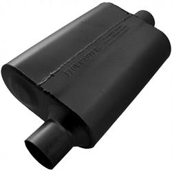 Flowmaster 942541 40 Series Delta Flow Muffler, 2.50 In/Out