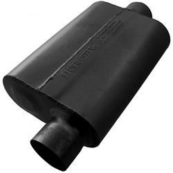 Flowmaster 943041 40 Series Delta Flow Muffler, 3.00 In/Out