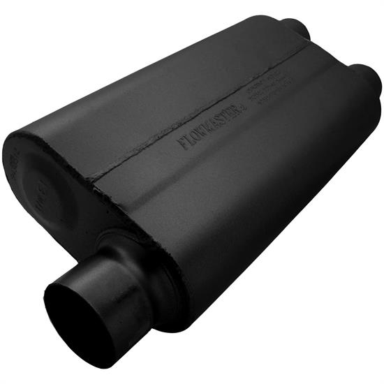 Flowmaster 9430512 50 Series Delta Flow Muffler 3.00 In/ 2.50 Out