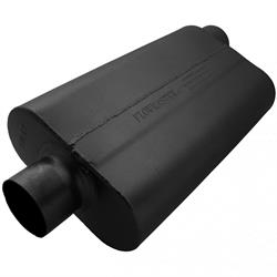 Flowmaster 943052 50 Series Delta Flow Muffler, 3.00 In/Out