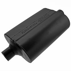 Flowmaster 952060 60 Series Delta Flow Muffler, 2.00 In/Out