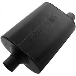 Flowmaster 952447 Super 40 Series Delta Flow Muffler, 2.25 In/Out