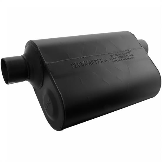 Flowmaster 952549 Super 40 Series Delta Flow Muffler, 2.50 In/Out