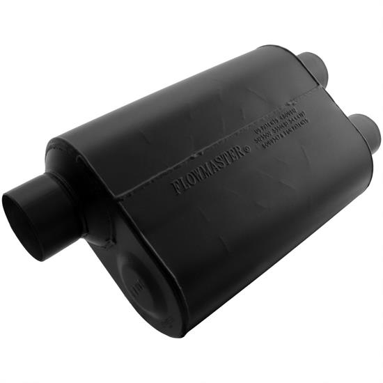 Flowmaster 9530462 Super 40 Series Delta Flow Muffler 3.00 In/Out
