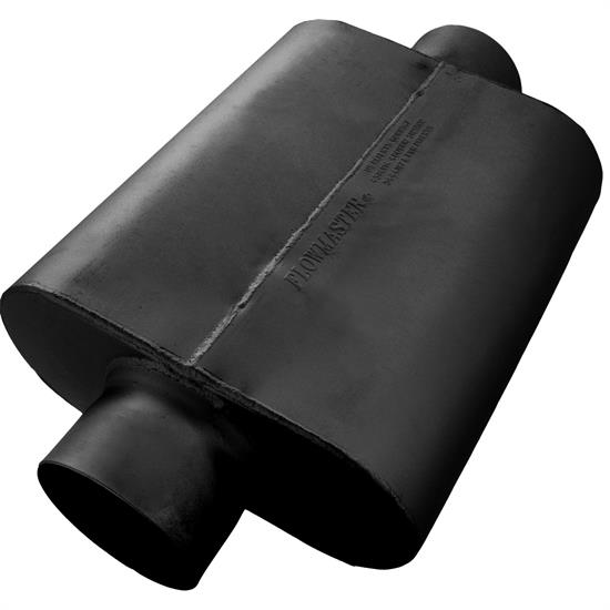 Flowmaster 965030-14 Delta Force 30 Series Race Muffler, 5 In/Out