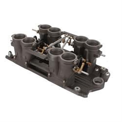 Hilborn 327C8A-SPBASE Mechanical Fuel Injection for 305