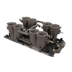 Hilborn 327C8B Mechanical Fuel Injection, 2-7/16 Inch Base Only